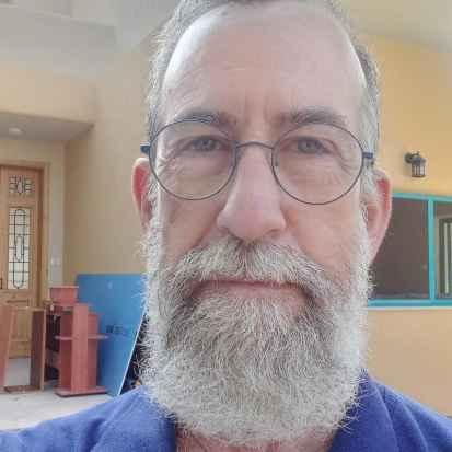 Moshe Chertoff
