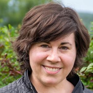 Sarah Mulloy