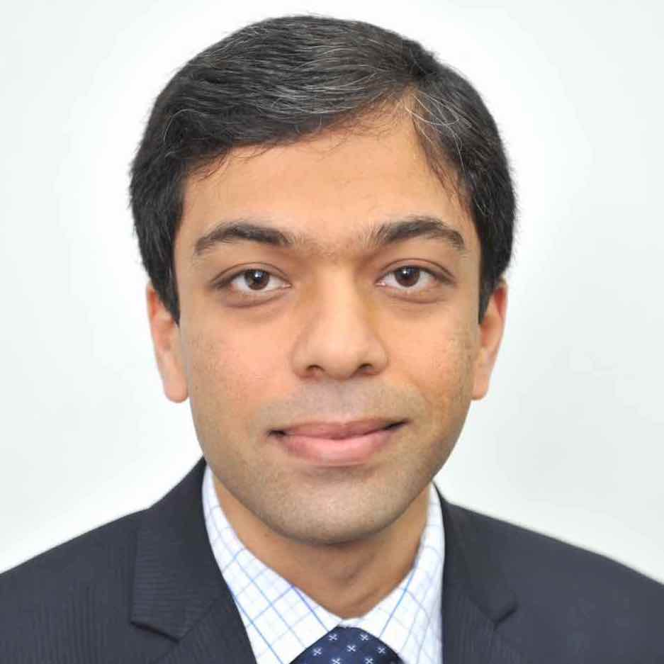Dhaval Kapadia