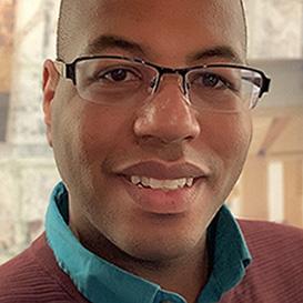 André Durham