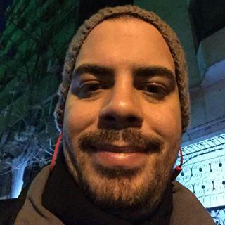 Mahmoud Mosalam