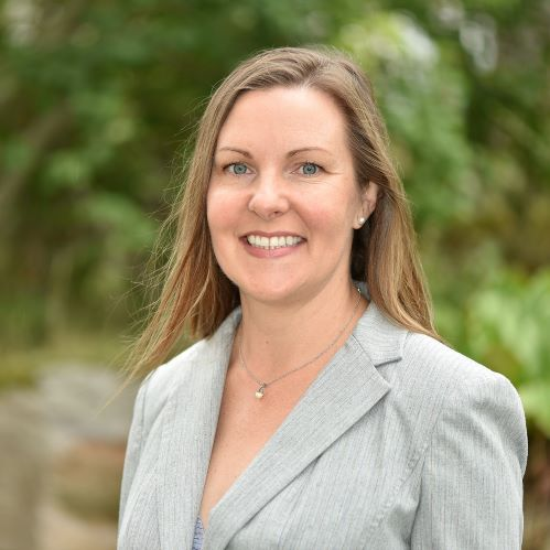 Sheri Eklund