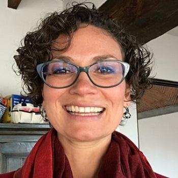 Alejandra Gomez Kraus