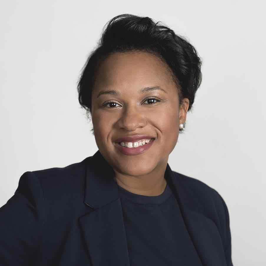 Ebony Bühler