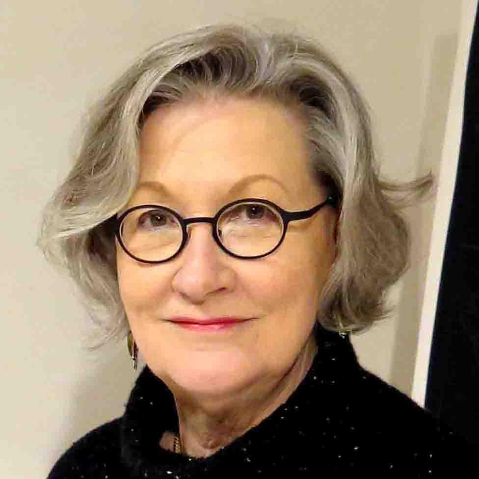 Joan Skelton Smith