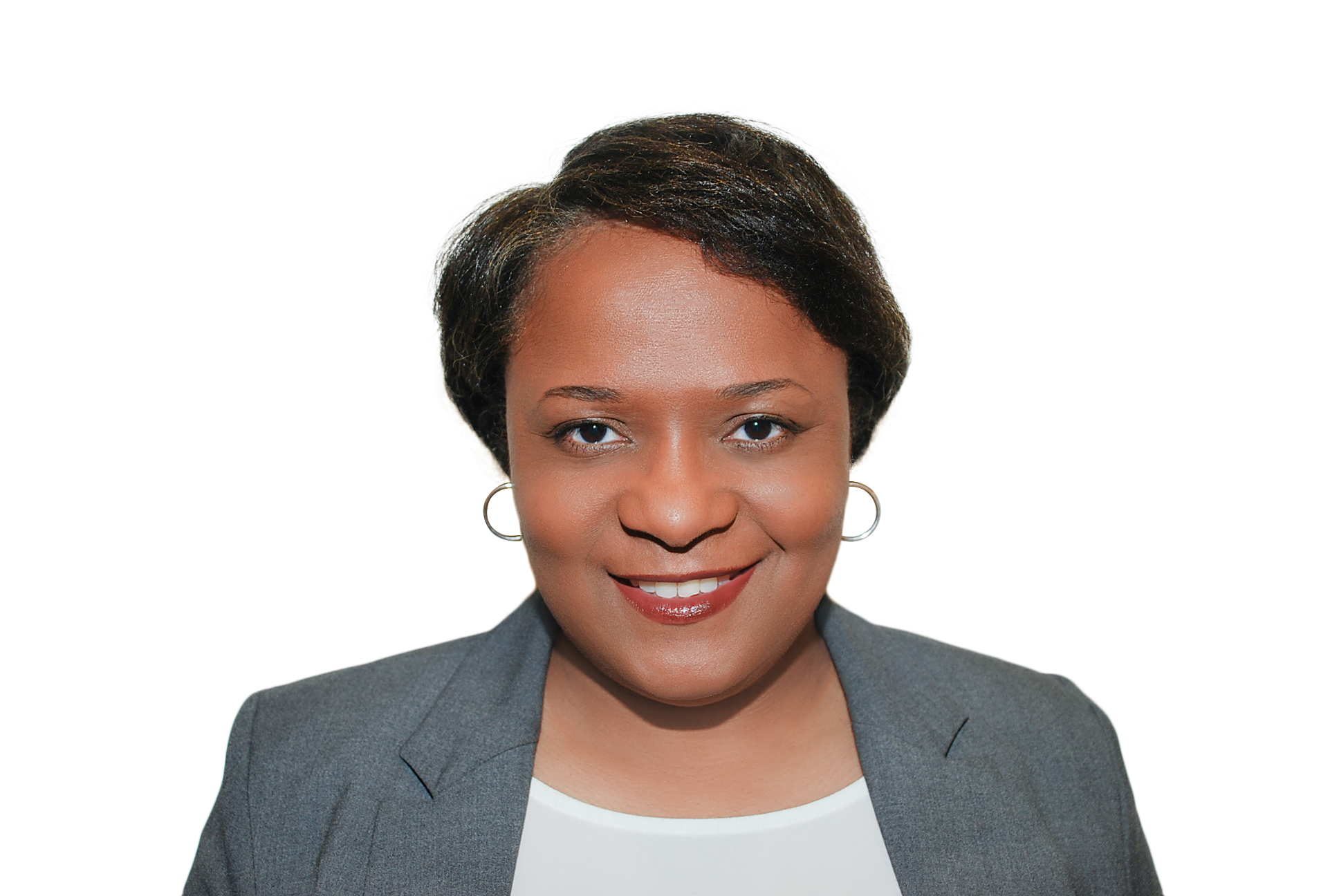 Desiree T Washignton, Candidate for Los Angeles County Supervisor