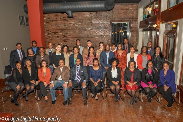 Meet our 2015 Fellows
