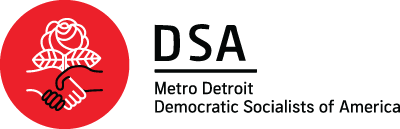 Donations - Metro Detroit Democratic Socialists of America