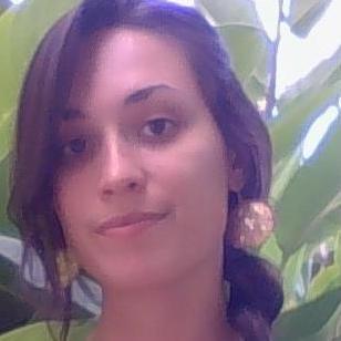 Melanie Cormier