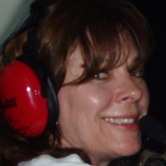 Lisa Simonds
