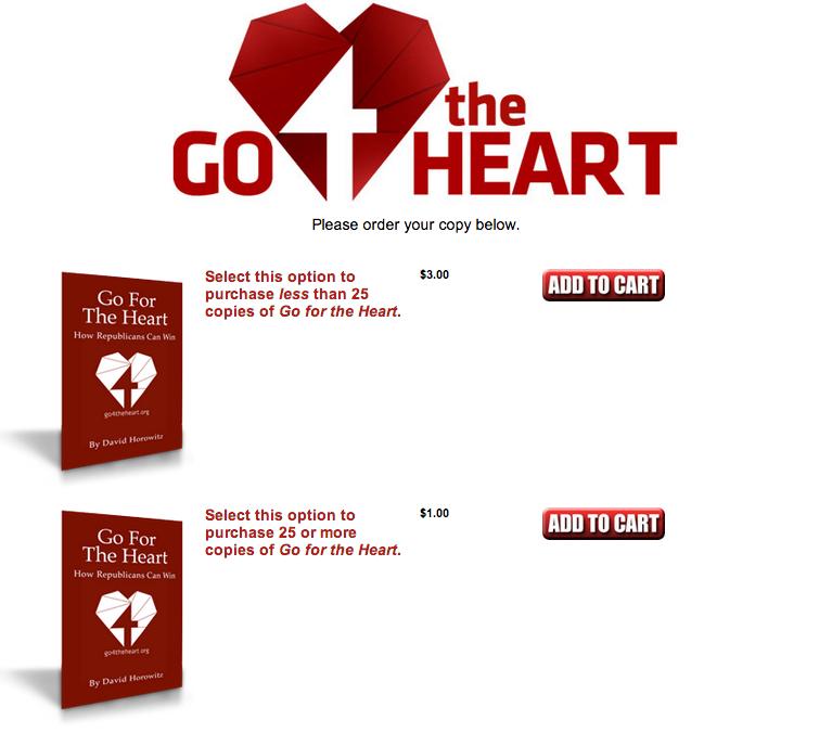 Go 4 The Heart