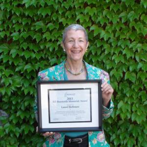 Photo of Laurel Rothman