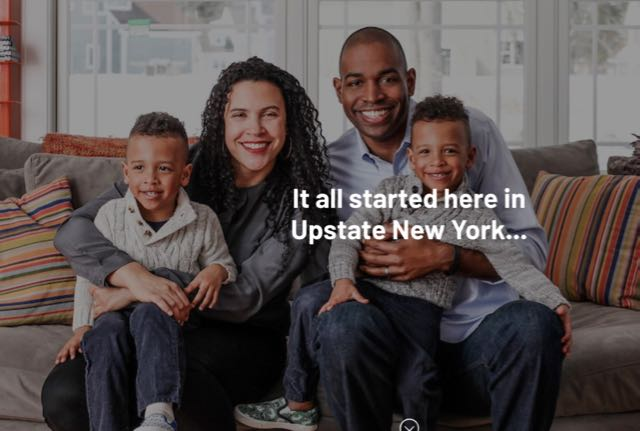 Delgado & Family