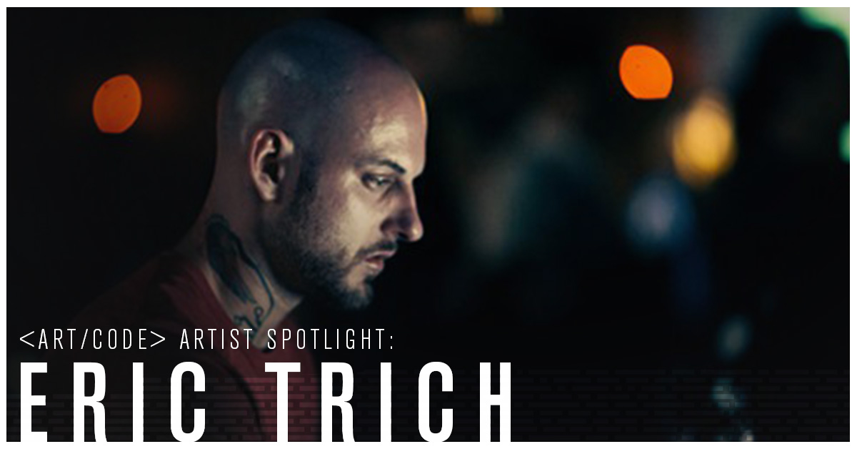 Eric Trich