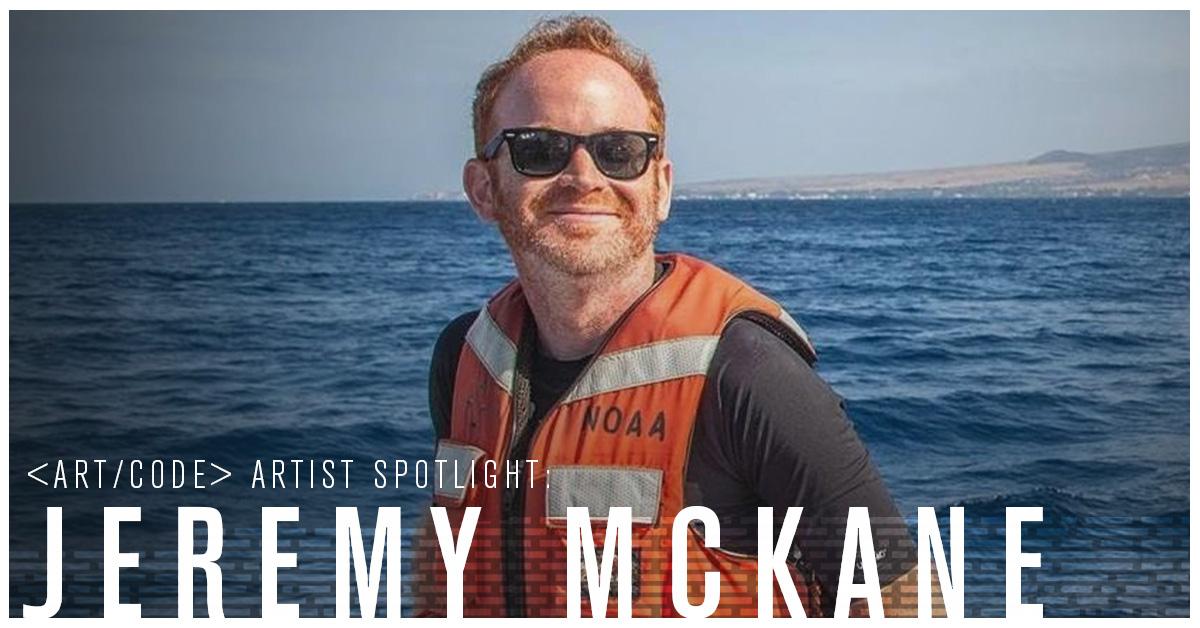 Jeremy McKane