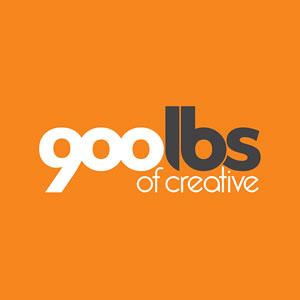 900 lbs of Creative