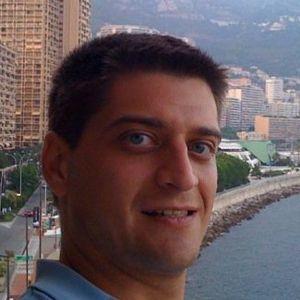 Pete Bastawros