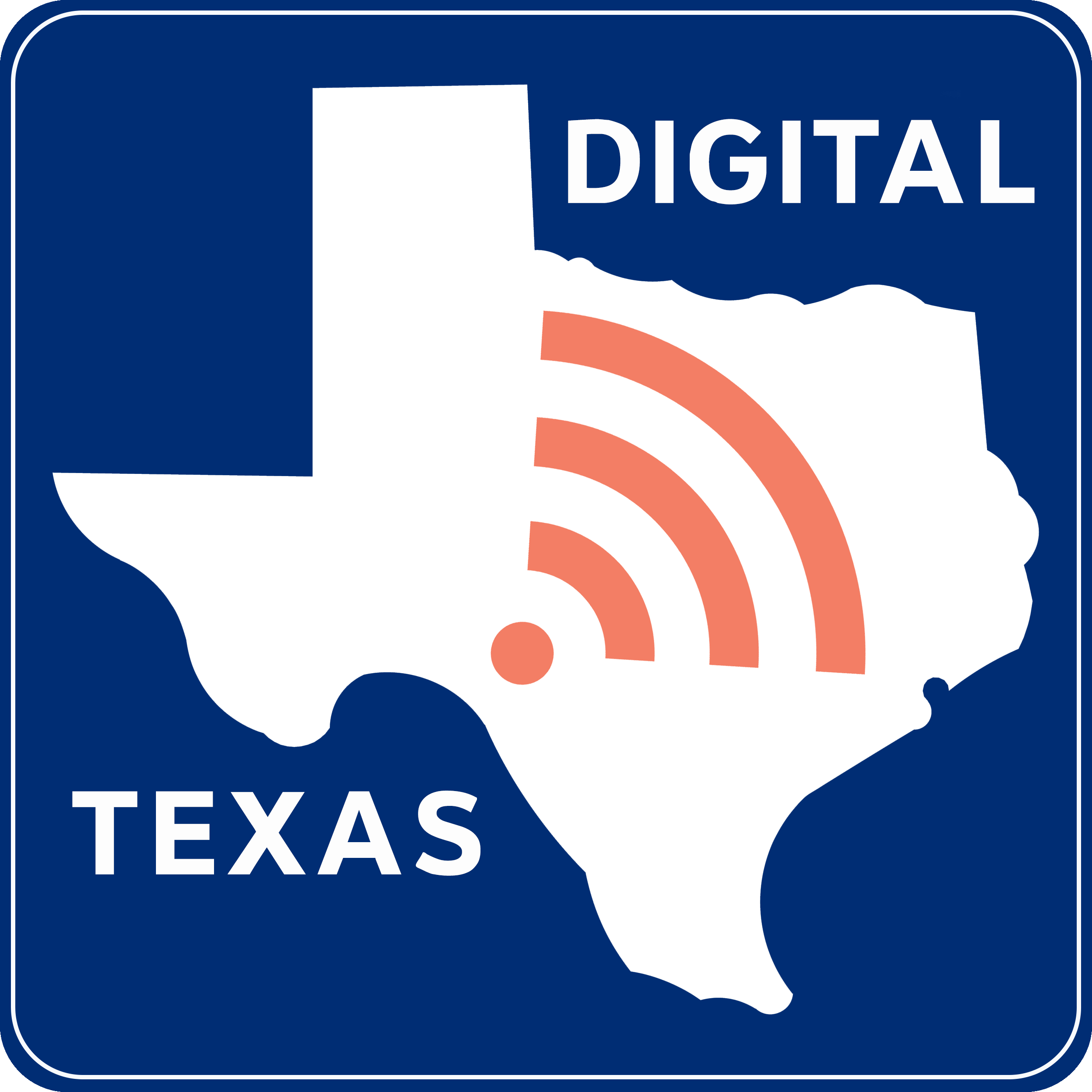 Digital Texas
