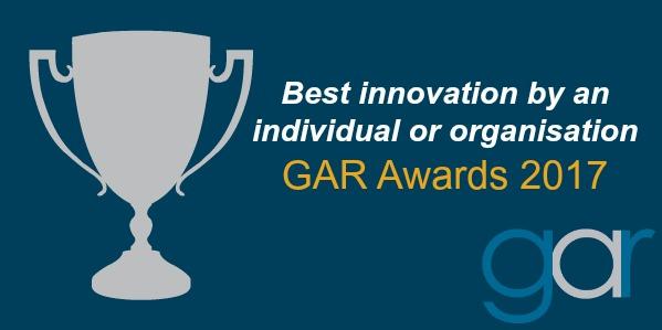 GAR-award