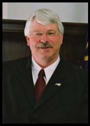 NC Ag Commissioner Steve Troxler