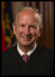 HCGOP_Elected Officials_Paul Newby_NC Supreme Court Chief Justice
