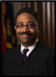 HCGOP_Elected Officials_Michael Morgan_Assoc Justice_NC Supreme Court