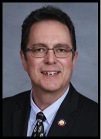 HCGOP_Elected Officials_Kevin Corbin_NC Senate District 50