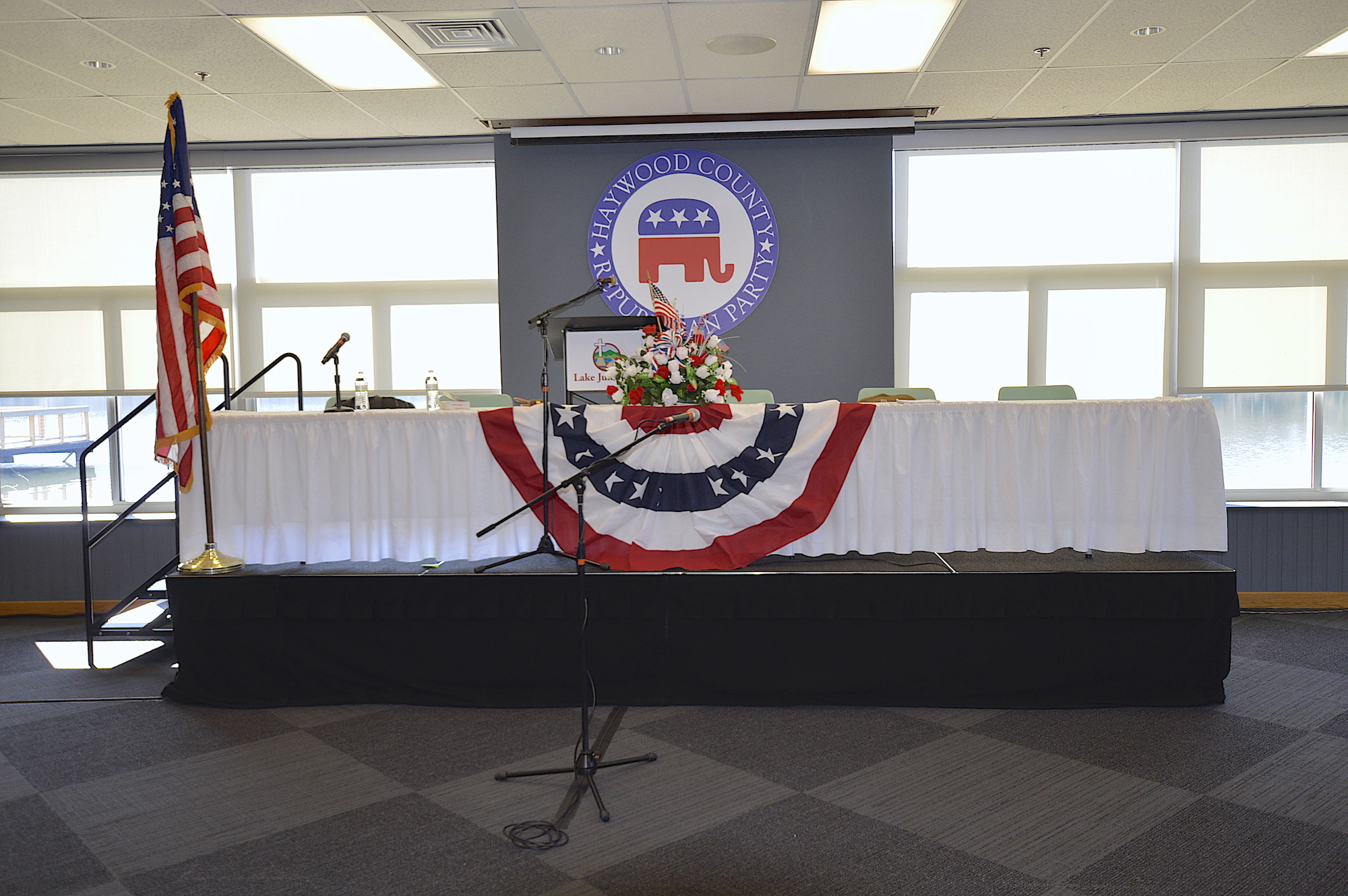 2019 Haywood County Convention of the Republican Party