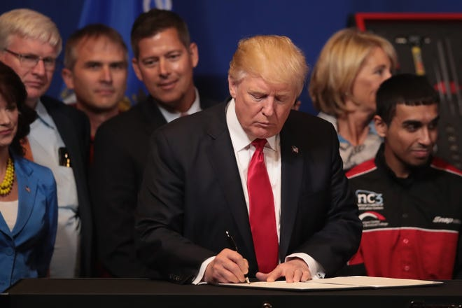 U.S. Senate control, and immigration policy, hinge on NC race