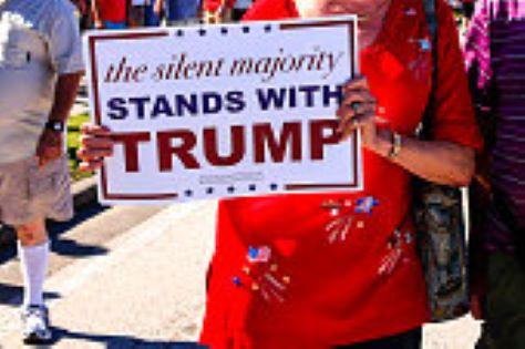 The Million MAGA March