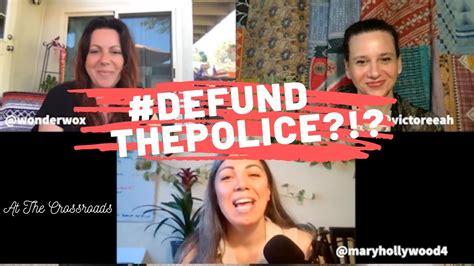 #DefundthePolice