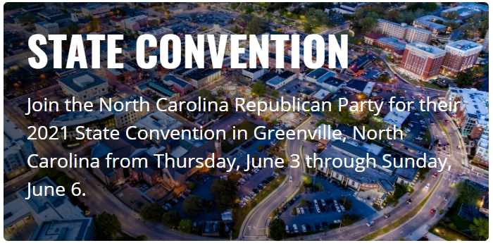 NCGOP State Convention