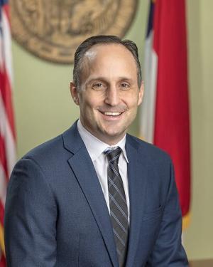 NC Commissioner of Labor