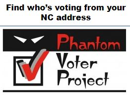 Who is Voting From YOUR Address