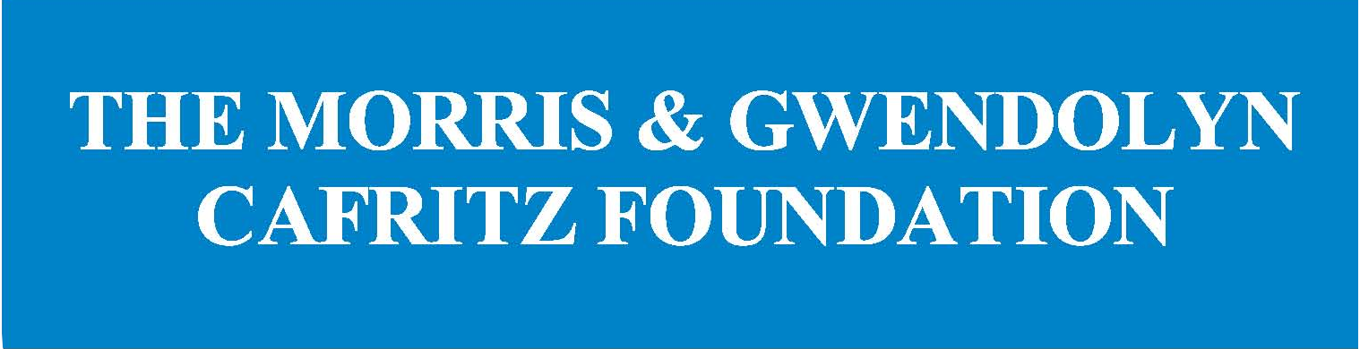 Cafritz Foundation Logo