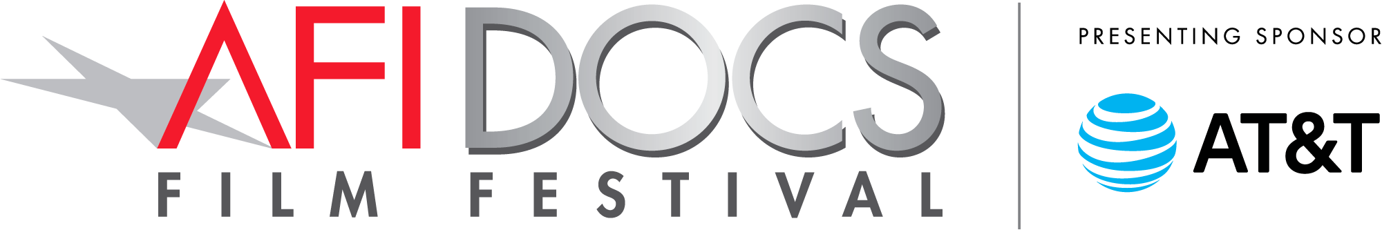 Logo of American Film Institute (AFI)'s Docs 2020 Film Festival