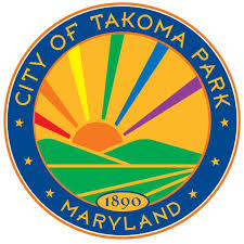 The seal of the City of Takoma Park