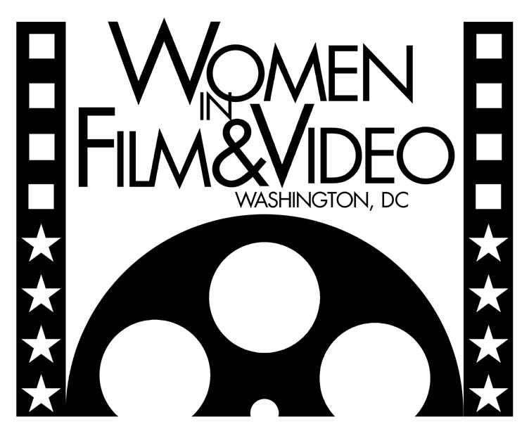 Women in Film and Video, DC Logo