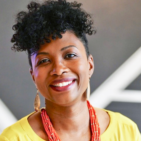 Headshot of Kanika Harris