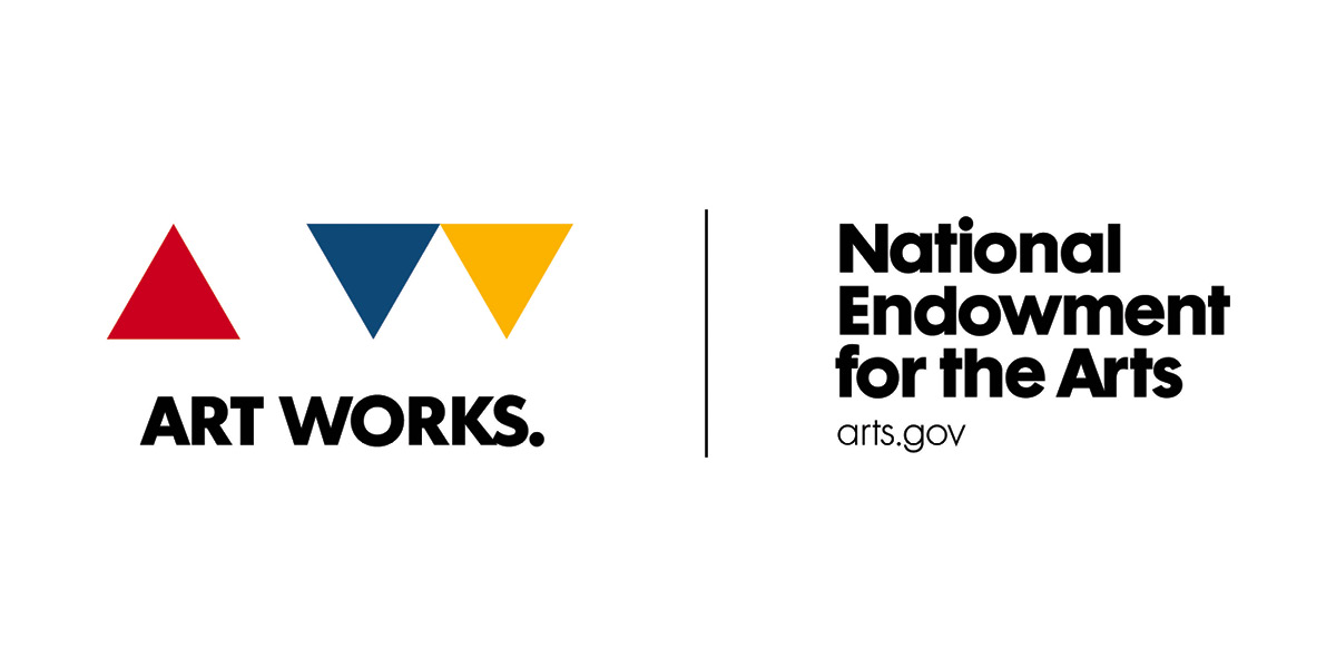 Logo of the National Endowment of the Arts' ArtWorks Program