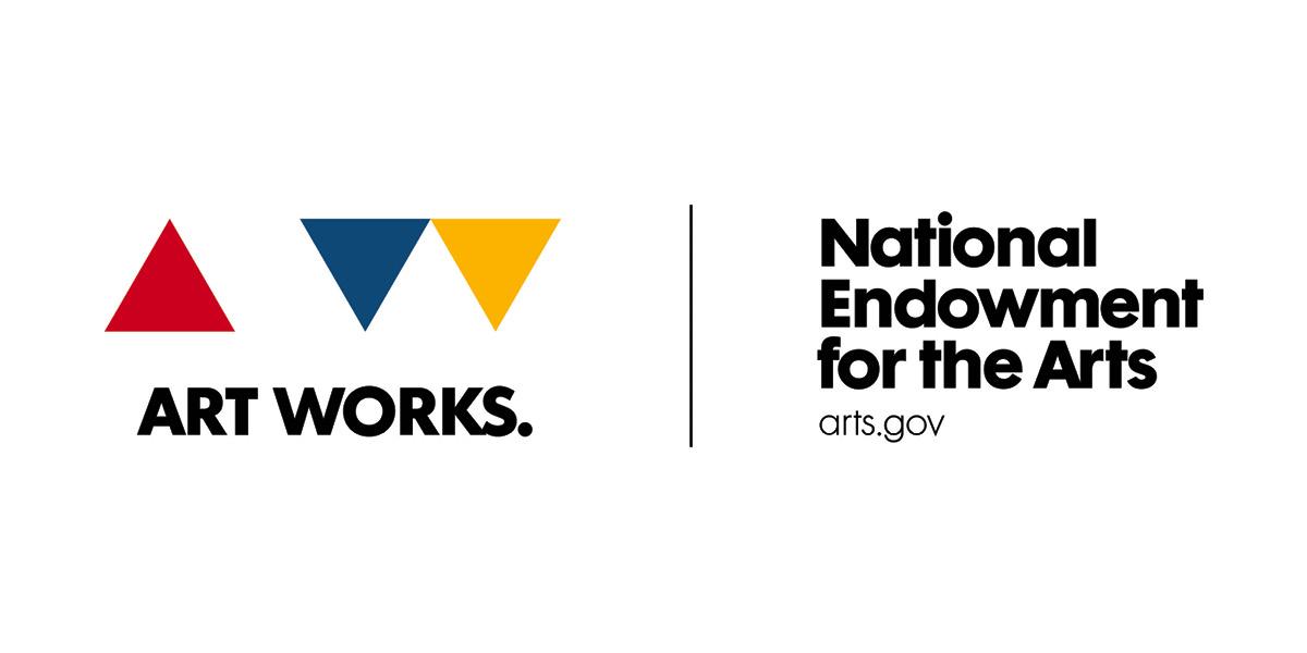 Logo of the National Endowment of the Arts' ArtWorks Program