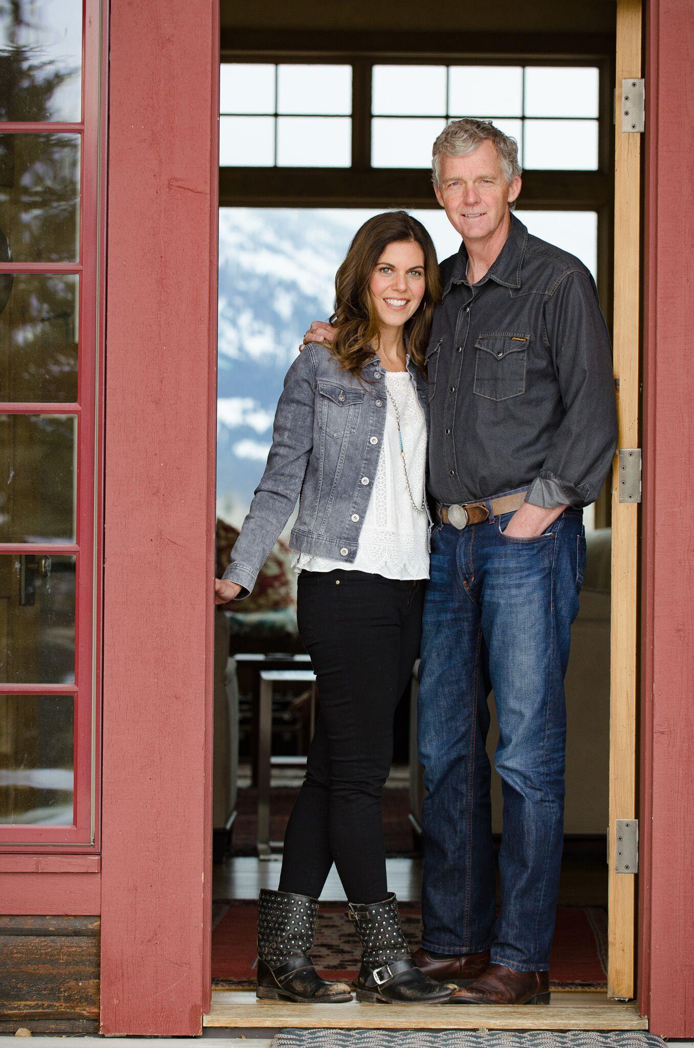 Dave & Wendy