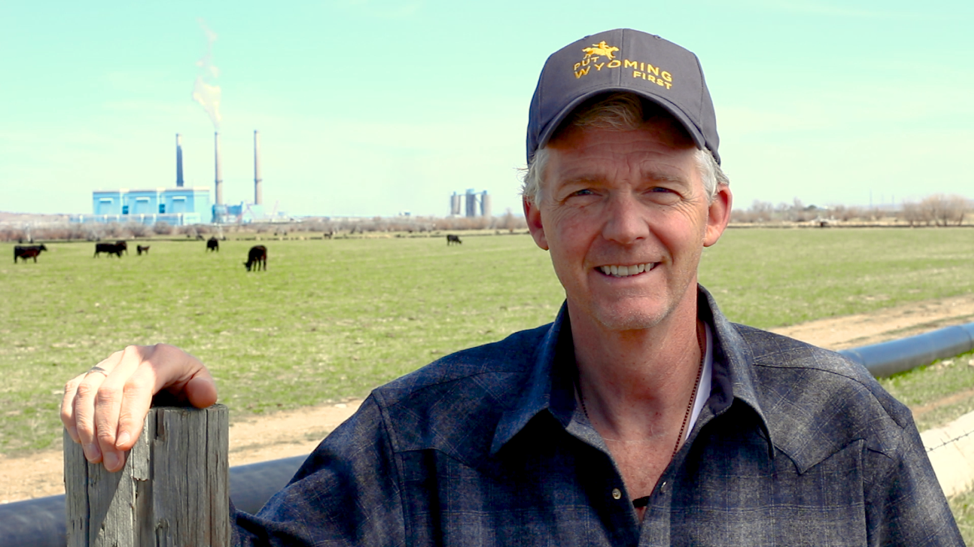 Dave Dodson for Senate