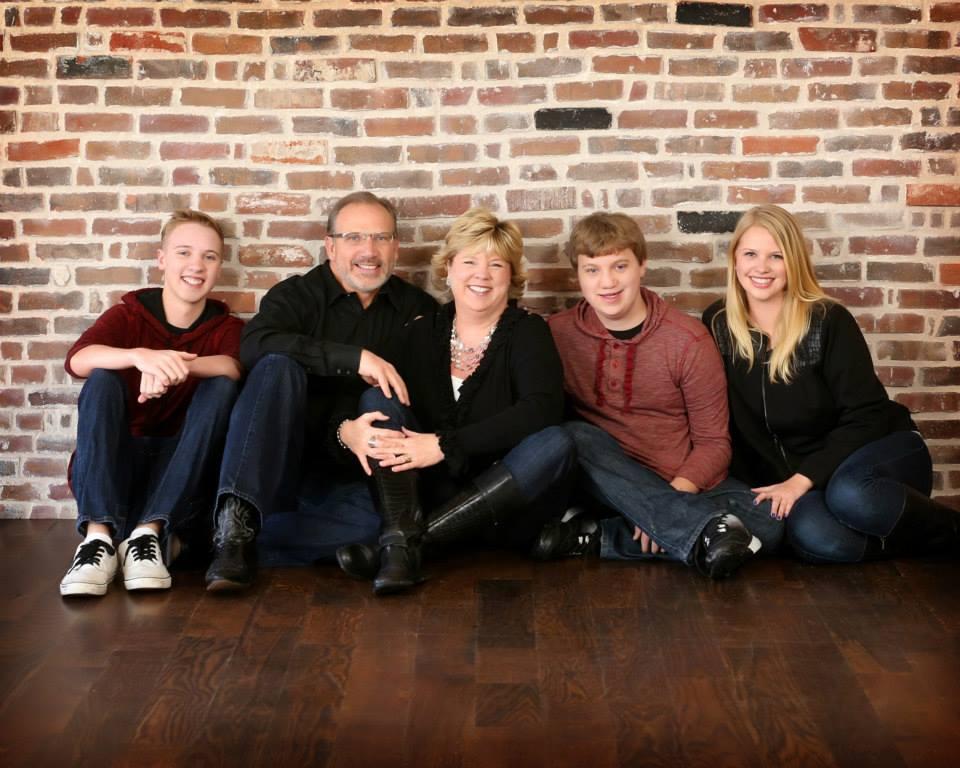 Rosier Family