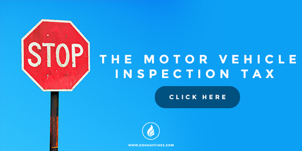Texas is one of only 16 states that still require passenger motor vehicle inspections. Yet volumes of research show no safety benefit from state-mandated ...