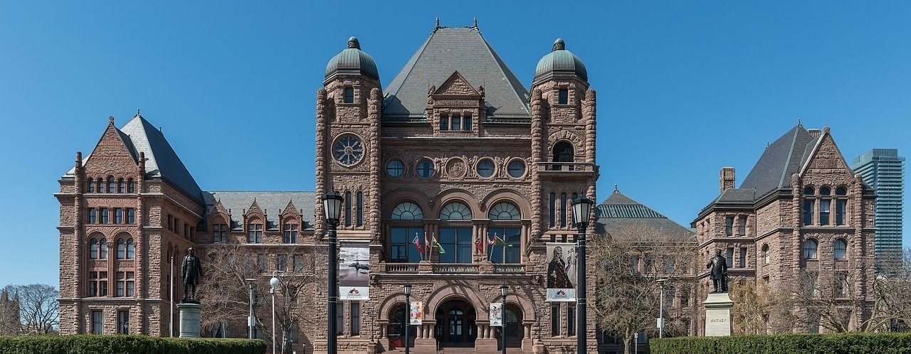 Ontario Government News