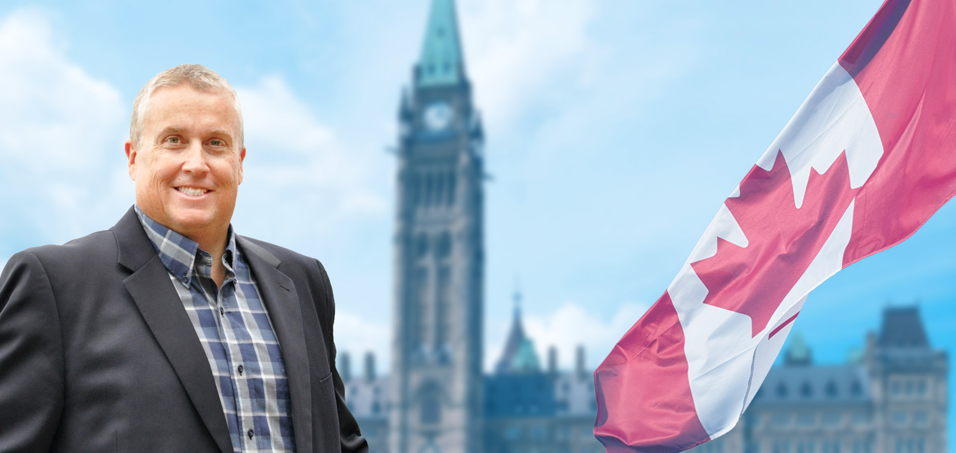 Home - Doug Shipley, MP