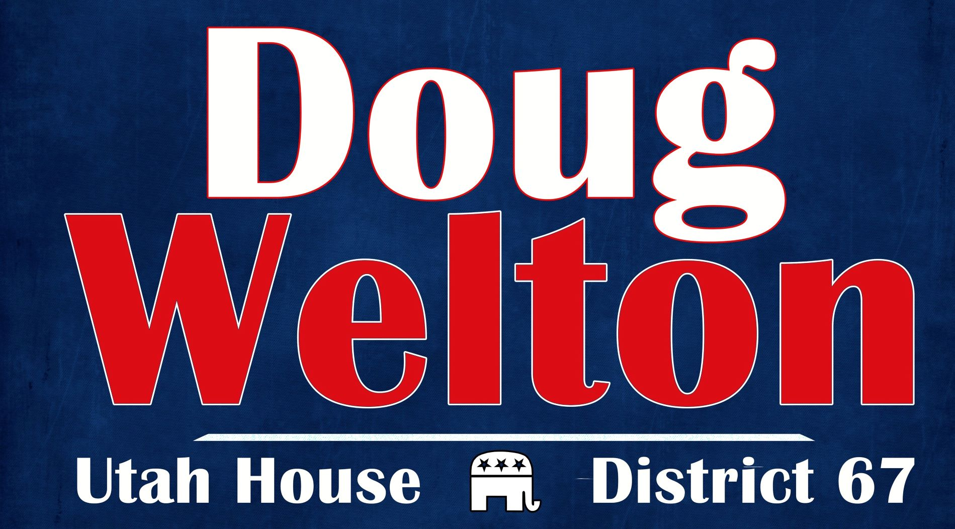 Doug Welton Logo