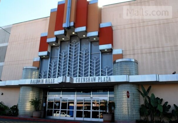 Photo credit: Culver City Observer, photo of theater at Crenshaw Mall
