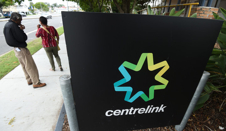centrelink drug test article